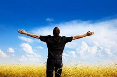 Frei werden