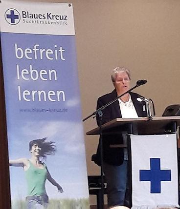 stelv. Bürgemeisterin Frau Schwannecke