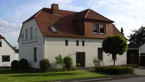 Blaukreuz-Heim Eilshausen