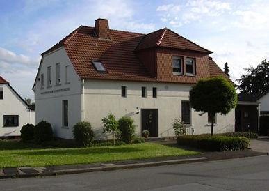 Blaukreuzheim Eilshausen
