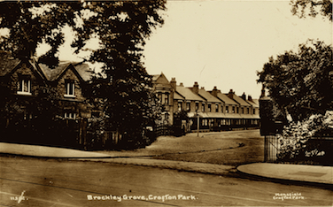 CPLR Brockley Grove +Cottages LR