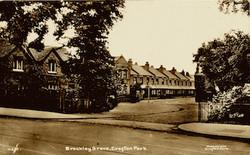 CPLR Brockley Grove +Cottages LR