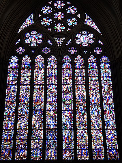 540px-Stained_glass_windows_in_Lincoln_C