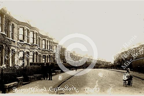 Beecroft Road - Print