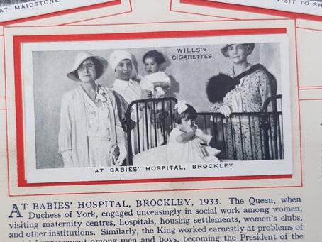 A Hospital on Breakspears Road