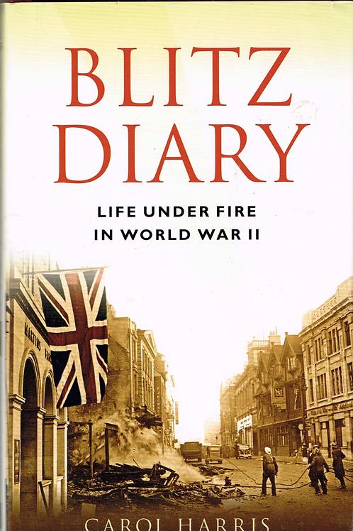 Blitz Diary