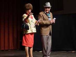 Bernadette et Jean-Claude font briller les yeux de nos seniors