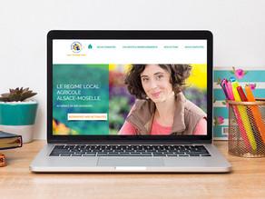 On en parle : le lancement du site Internet  du Régime Local Agricole Alsace-Moselle
