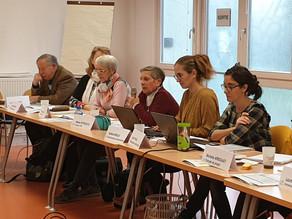 Focus sur la réunion Régionale de nos animateurs bénévoles.