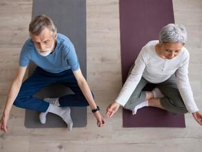 La sophrologie pour les seniors : pourquoi pas ?