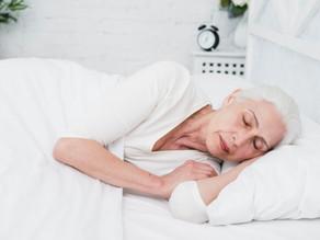 Séniors : prenez-soin de votre sommeil