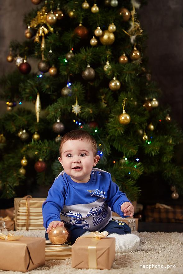 Фотосессия ребенка