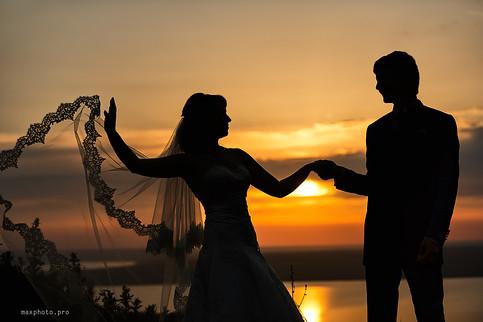 Фотограф на свадьбу в Ставрополе