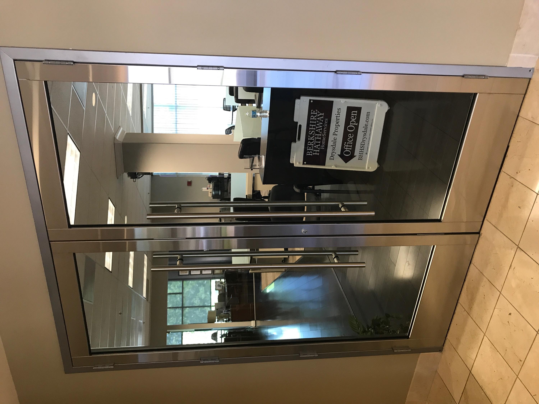 Office doors in Blackhawk