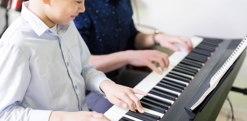 West Chester Piano Lessons