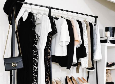 Aprende a combinar tus prendas.
