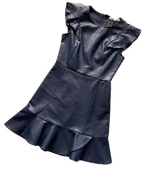 Vestido Piel