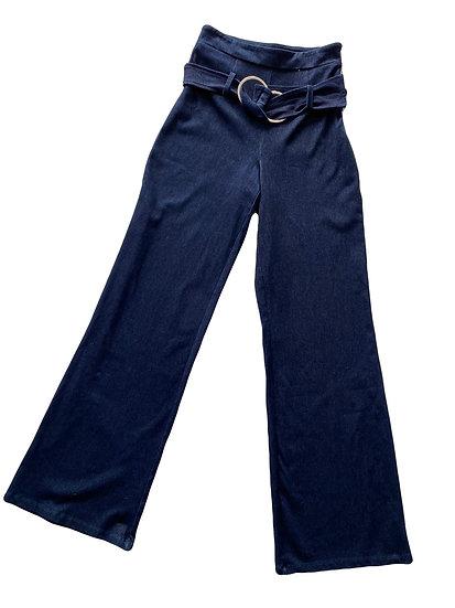 Pantalón Acampanado