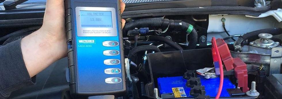 auto electrical loganholme