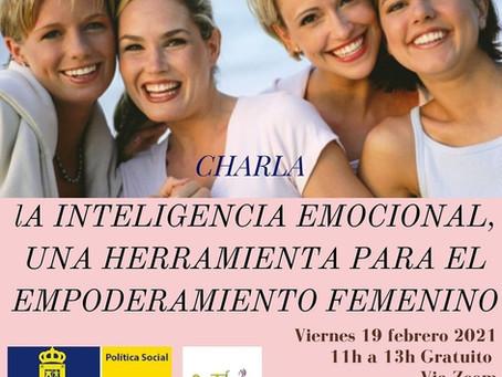 Charla inteligencia emocional