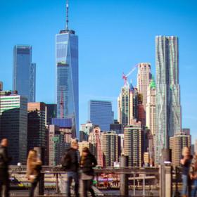 Landscape NYC 2018