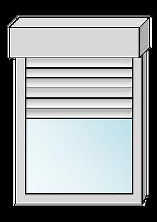 DURIEUX-FERMETURES-VOLET-ROULANT-RÉNOVATION-ALUMINIUM-DESSIN