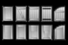 DURIEUX-FERMETURES-VOLET-BATTANT-ET-COULISSANT-MODÈLES-ALUMINIUM