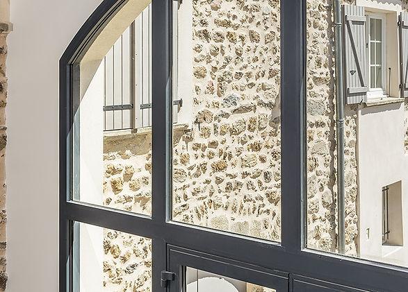 DURIEUX-FERMETURES-Fenêtre-cintrée