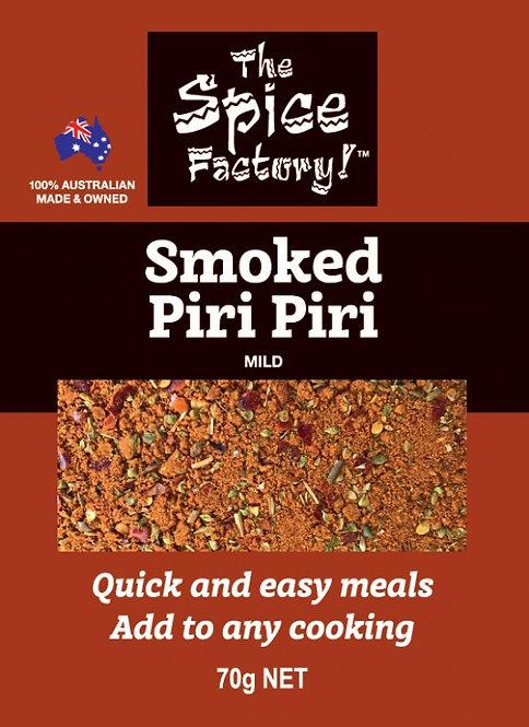 Smoked Piri Piri 70gm 2/10