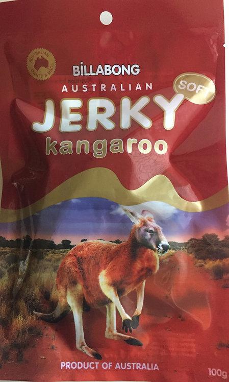 Teriyaki Kangaroo Jerky 100g