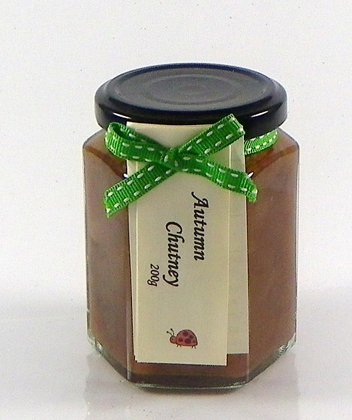 Autumn Chutney 200gm