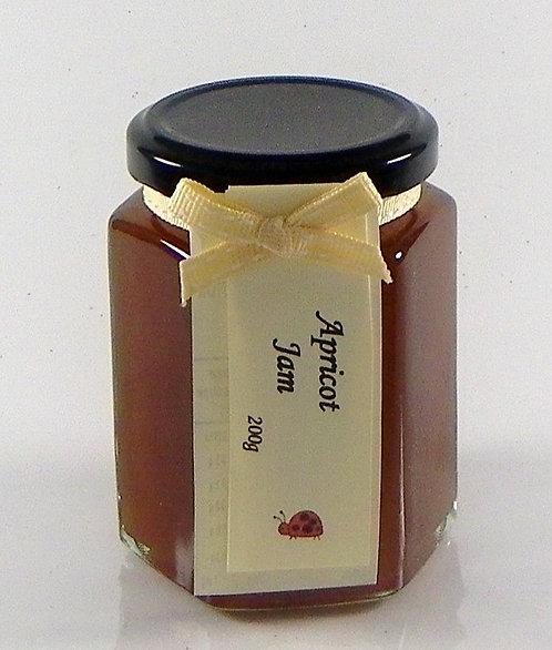 Apricot Jam 200gm
