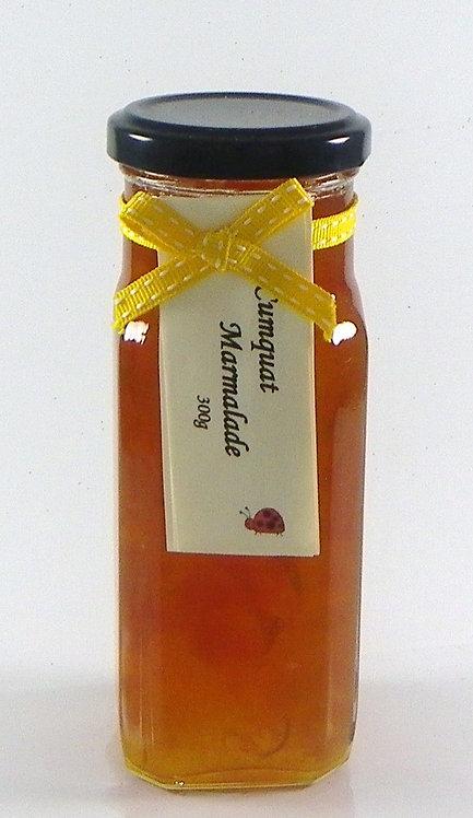 Cumquat Marmalade 300gm