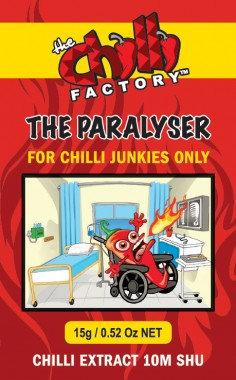 The Paralyzer