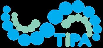 the TiPA Logo