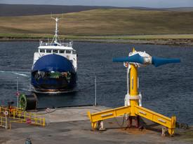 Nova Innovation Celebrates Birthday with Shetland Tidal Array Expansion