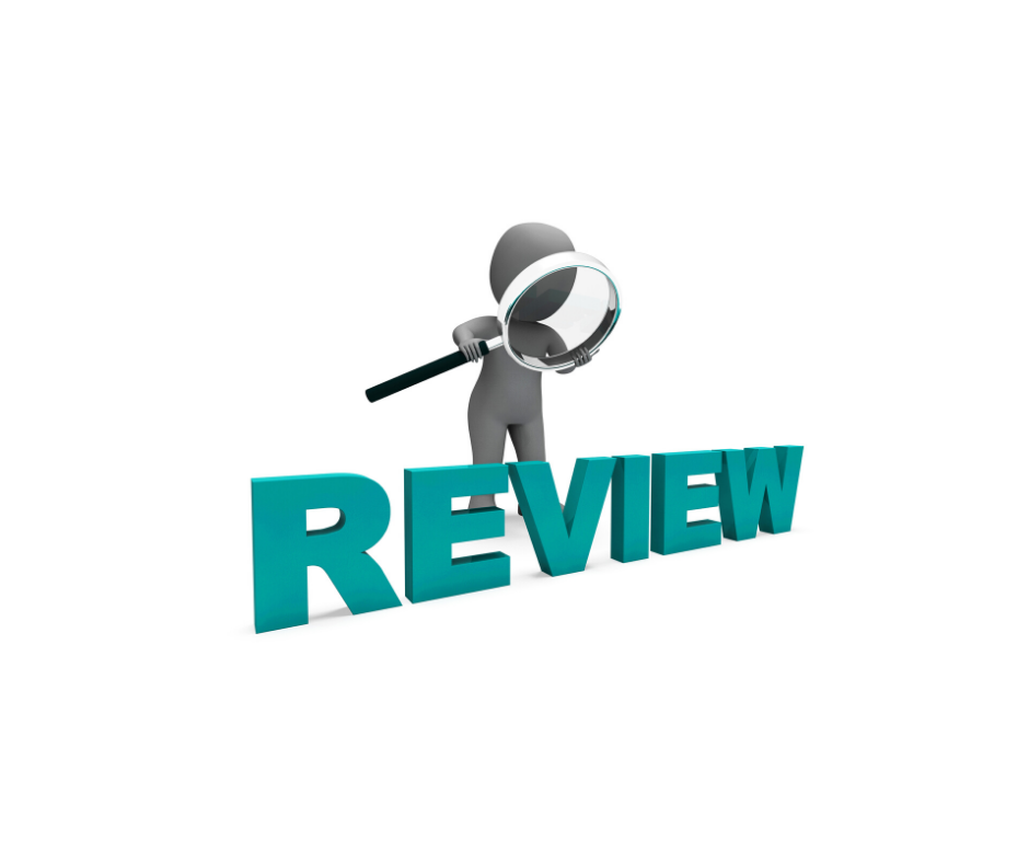 Organization Review