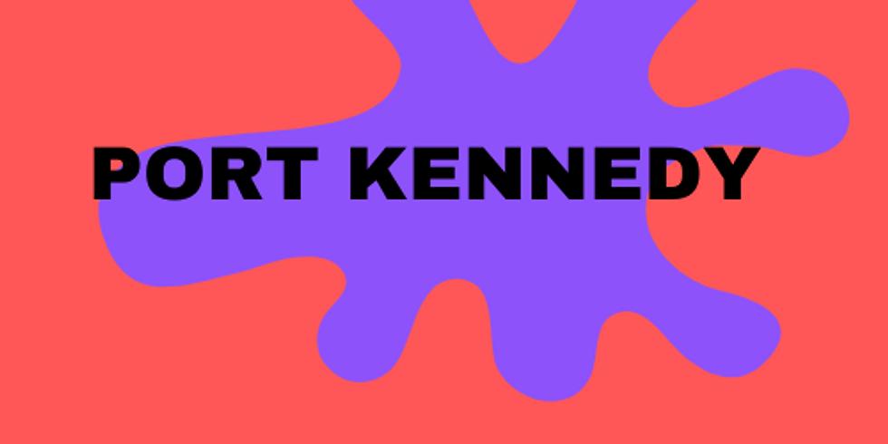 Messy Mat PORT KENNEDY - RESCHEDULED PEPPA PIG