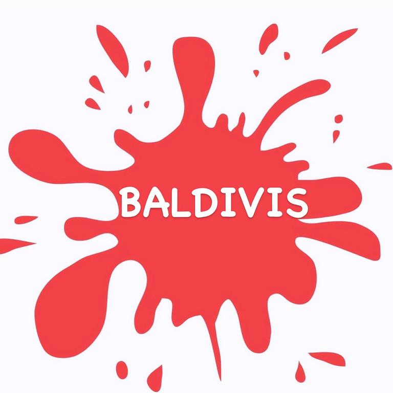 Messy Mat Baldivis - Harry Potter Halloween
