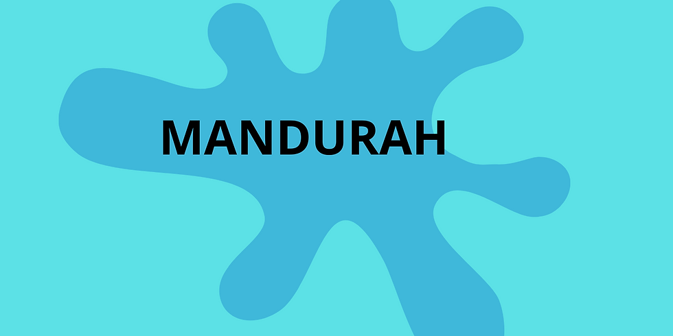 Messy Mat Mandurah - Zoo