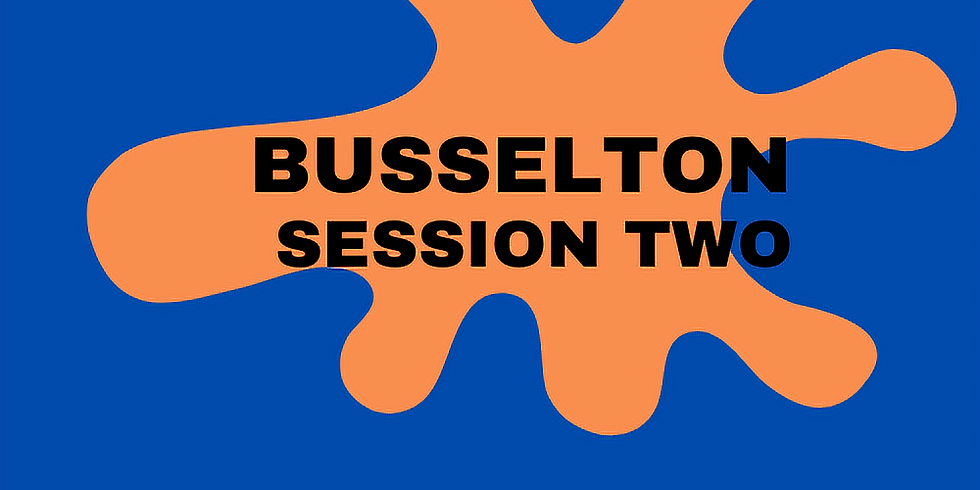 Messy Mat BUSSELTON Session TWO