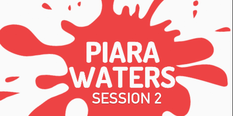 Messy Mat Piara Waters - Harry Potter Halloween Session 2