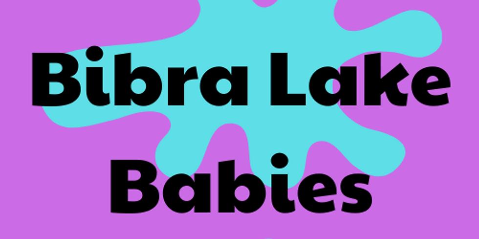 Bibra Lake 6months - 18months | 11.45am-12.45am BABIES
