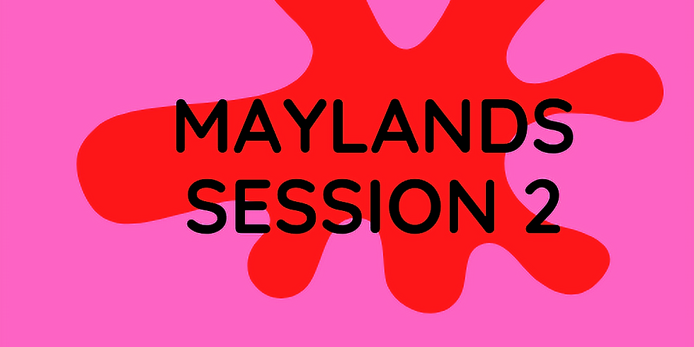 Messy Mat Maylands PEPPA PIG Session Two