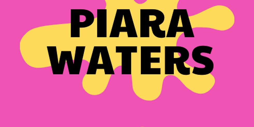 Messy Mat Piara Waters Disney Edition