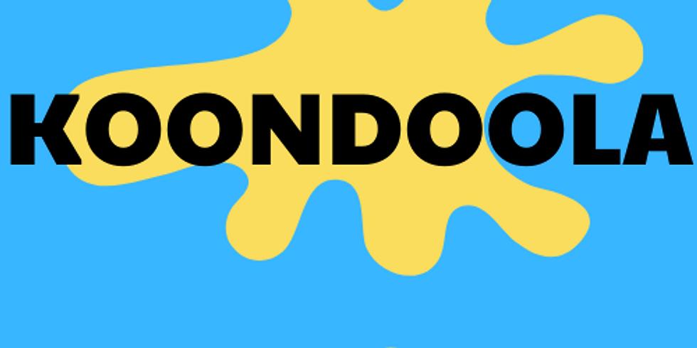 Koondoola - 6months - 4years | 11am-12pm