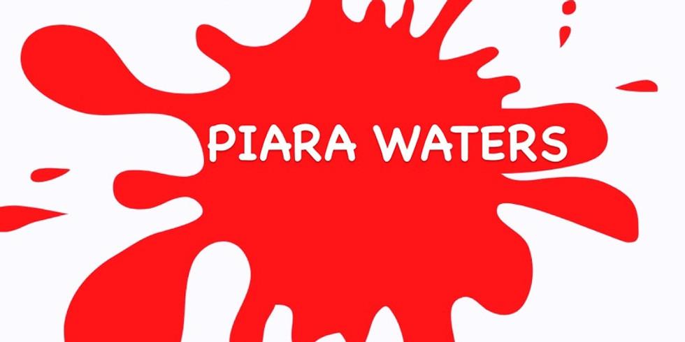 Messy Mat Piara Waters - The Wiggles