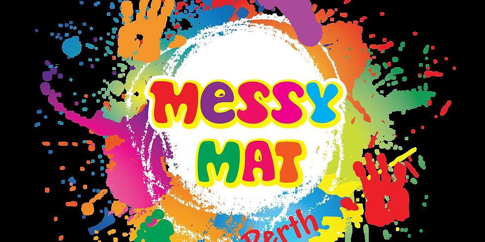 Messy Mat