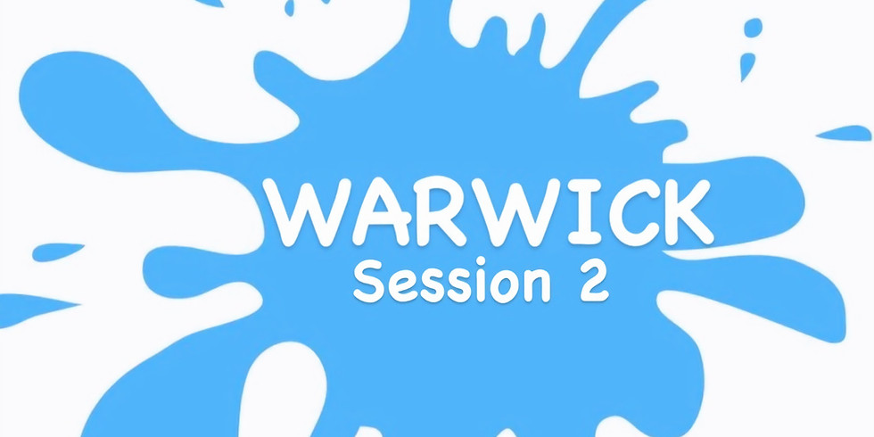 Messy Mat WARWICK COCOMELON  2