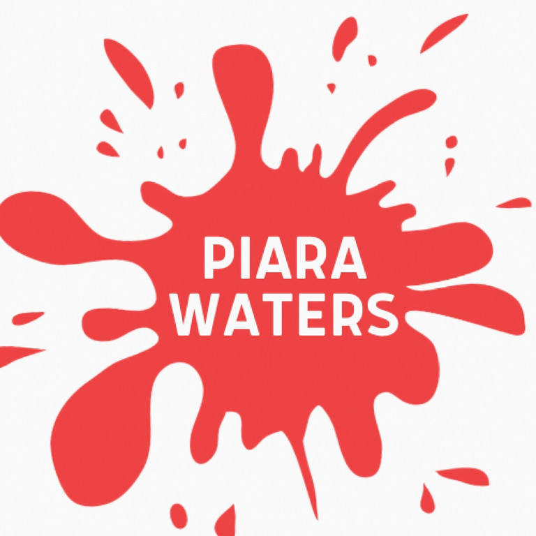 Messy Mat Piara Waters - The Very Hungry Caterpillar